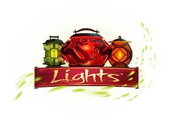 Lights bitcoin slot play for free