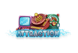 Netent Attraction logo