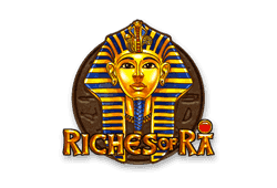 Play Riches of Ra bitcoin slot for free
