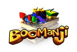 Play Boomanji bitcoin slot for free