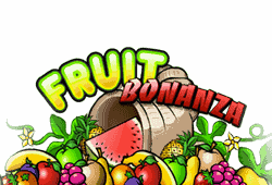 Play Fruit Bonanza bitcoin slot for free