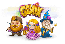 Play Gemix Bitcoin Slot for free