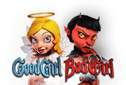 Betsoft Good Girl Bad Girl logo