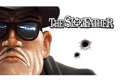 Betsoft The Slotfather logo