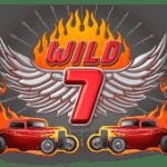 Play Wild 7 bitcoin slot for free