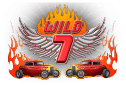 Amatic Wild 7 logo