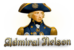 Play Admiral Nelson bitcoin slot for free