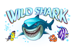 Play Wild Shark bitcoin slot for free