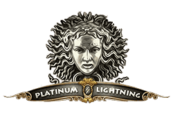 SoftSwiss Platinum Lightning logo