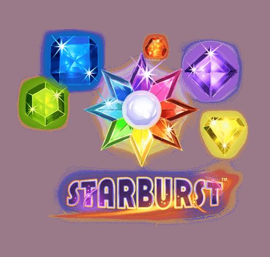 Starburst bitcoin slot