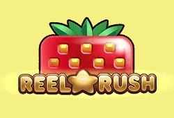 Netent Reel Rush logo