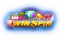 Play Twin Spin bitcoin slot for free