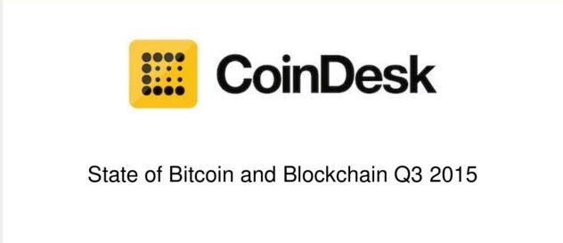 Status of Bitcoin