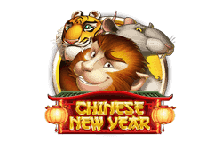 Play Chinese New Year bitcoin slot for free