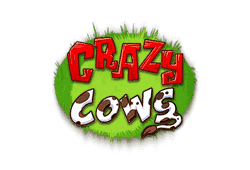 Play'n GO Crazy Cows logo