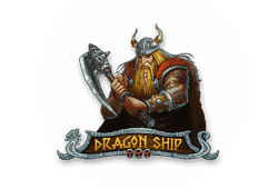 Play'n GO Dragon Ship logo