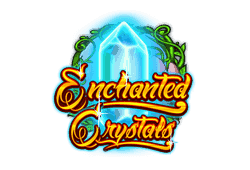 Play Enchanted Crystals bitcoin slot for free