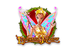 Play'n GO Enchanted Meadow logo