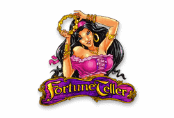 Play Fortune Teller bitcoin slot for free
