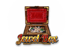 Play Jewel Box bitcoin slot for free