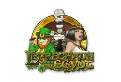 Play Leprechaun Goes Egypt Bitcoin slot for free