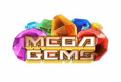 Play Mega Gems Bitcoin Slot for free