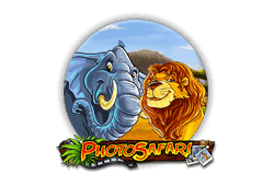 Play'n GO Photo Safari logo