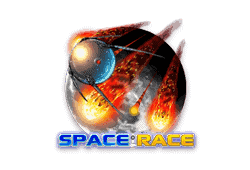 Play Space Race bitcoin slot for free