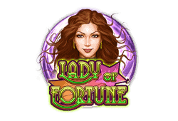 Play'n GO Lady of Fortune logo