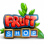 Play Fruit Shop Bitcoin Slot for free