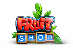 Netent Fruit Shop logo