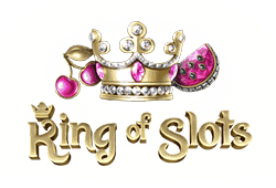 Play King of Slot Bitcoin Slot for free