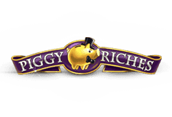 Play Piggy Riches Bitcoin Slot for free