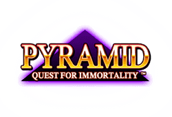 Netent Pyramid: Quest for Immortality logo