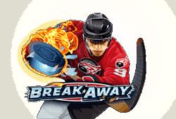 Play Break Away Bitcoin Slot for free