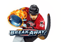 Microgaming Break Away logo
