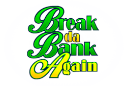 Microgaming Break Da Bank Again logo