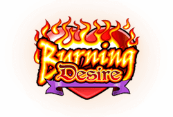 Play free Burning Desire Bitcoin Slot