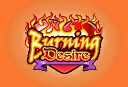 Play free Burning Desire Bitcoin Slot
