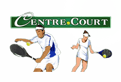 Play free Centre Court Bitcoin Slot