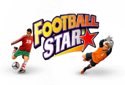 Play Football Star Bitcoin slot for free