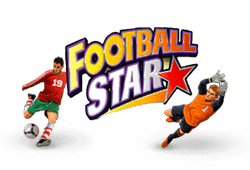 Microgaming Football Star logo
