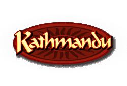 Microgaming Kathmandu logo