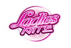 Microgaming Ladies Nite logo