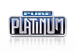 Play Pure Platinum Bitcoin Slot for free