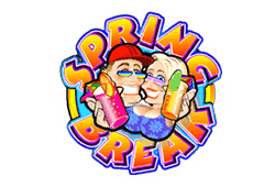 Play Spring Break Bitcoin Slot for free