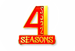Play 4 Seasons Bitcoin Slot for free