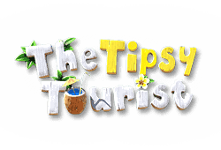 Betsoft The Tipsy Tourist logo