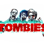 Play Zombies Bitcoin Slot for free
