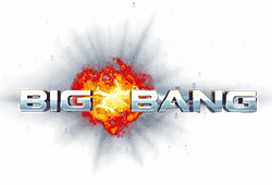 Netent Big Bang logo